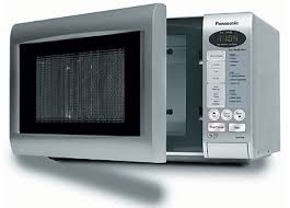 Microwave Repair Reading